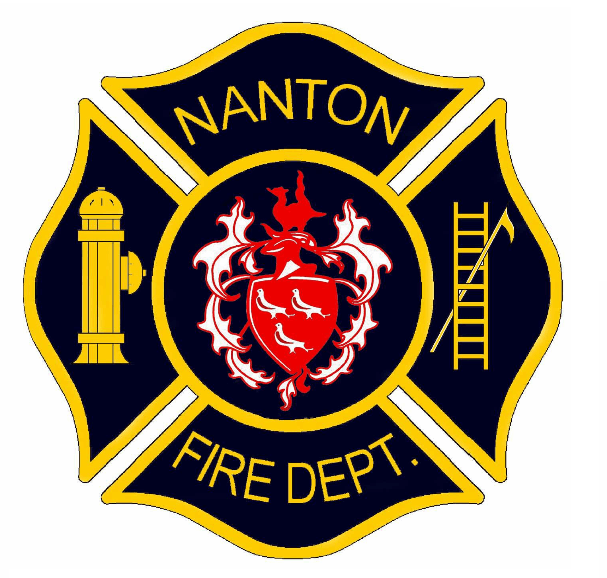 nanton fire dept