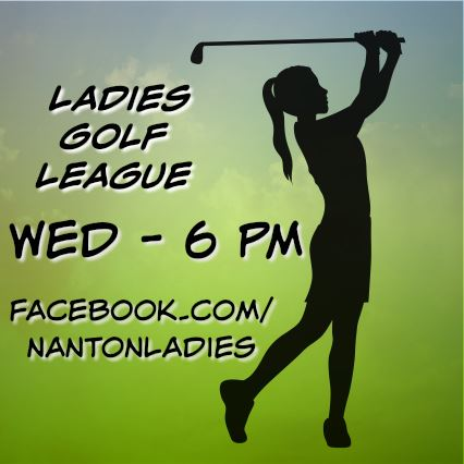 Nanton Ladies Golf