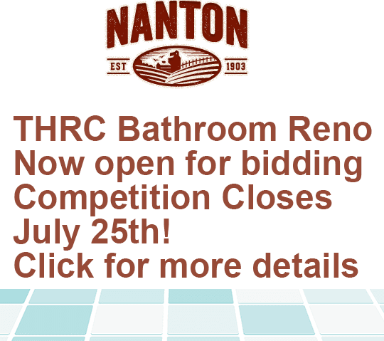 THRC Bathroom Reno square