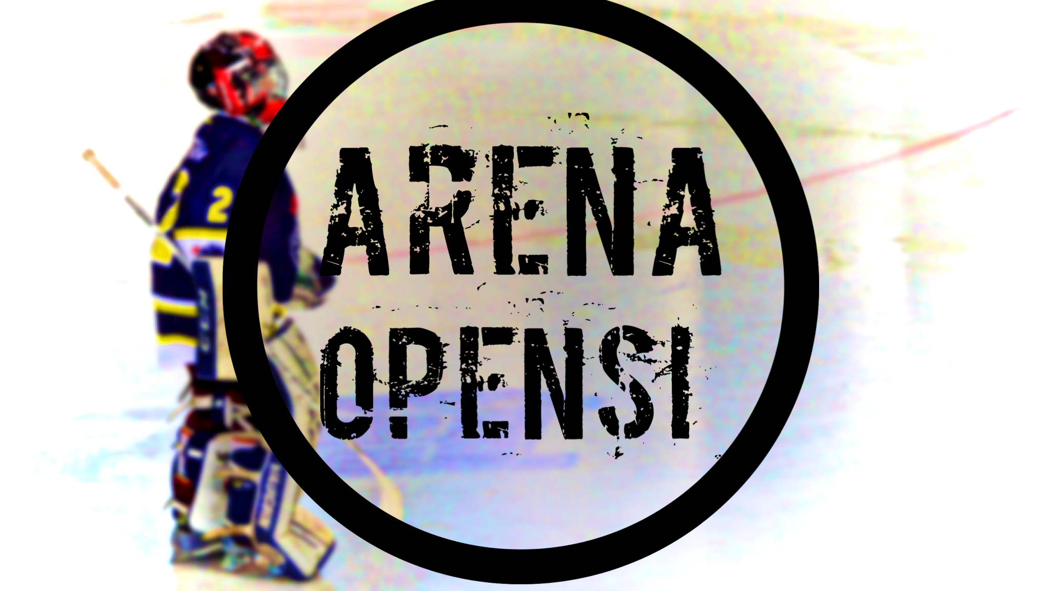 arena opening