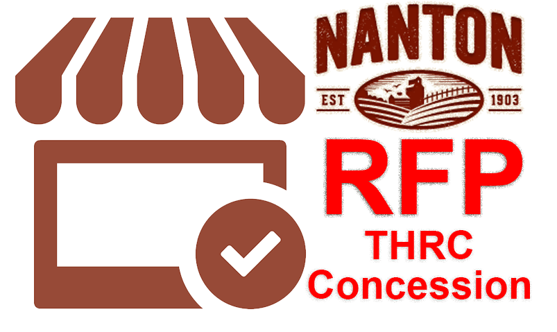 rfp thrc concession